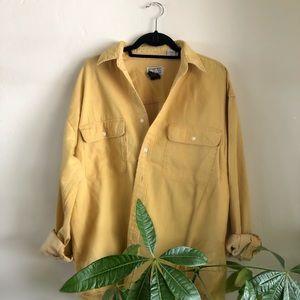 Vintage Artist's Jacket